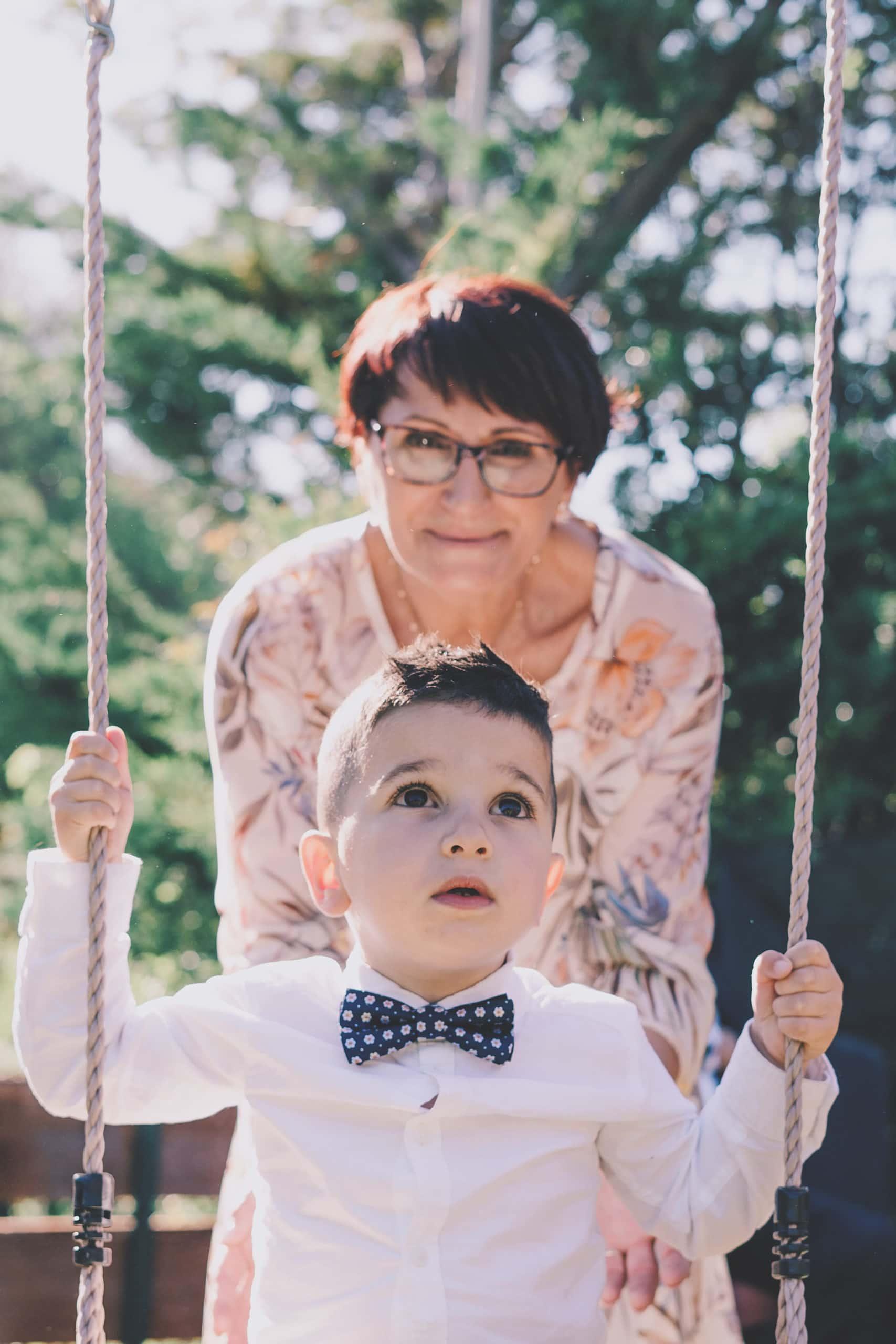 photographie famille portrait enfant aîné