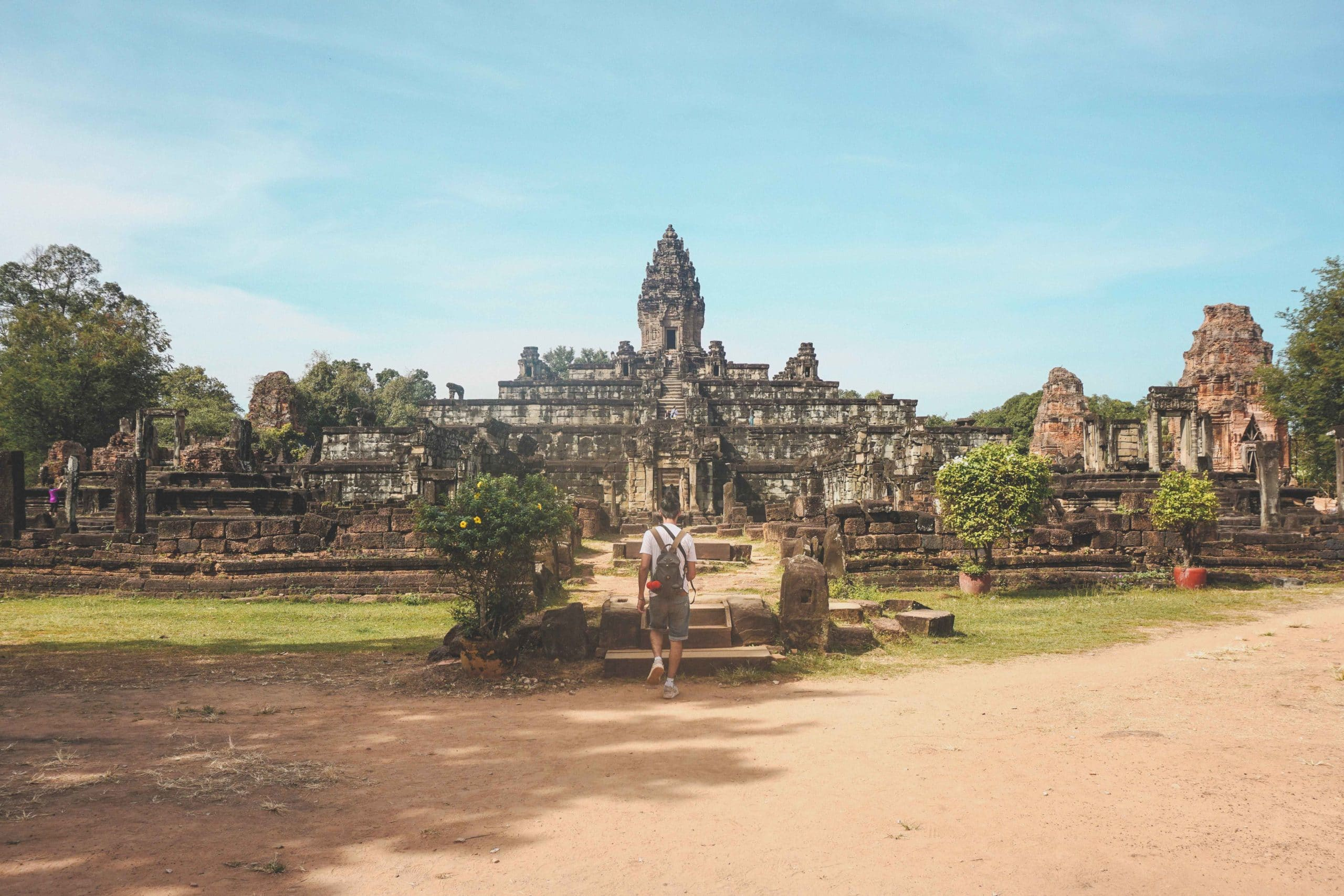 cambodge angkhor temple